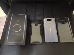 ZenFone 6 64 GB - Smartphone premium (dispenso curiosos)