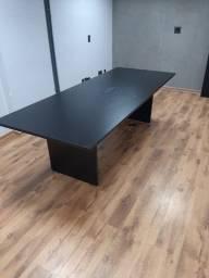 Mesa de reunião escritório