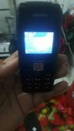Nokia simples so ñ tem carregador