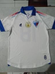 Camisa Glória Oficial do Fortaleza Tam. P