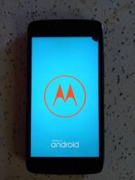 Celular Moto G5