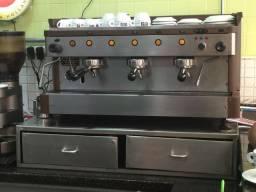 Cafeteira profissional