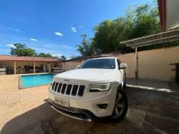 Vendo grand Jeep cherokee