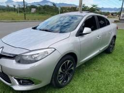 FLUENCE 2016/2017 2.0 PRIVILÉGE 16V FLEX 4P AUTOMÁTICO