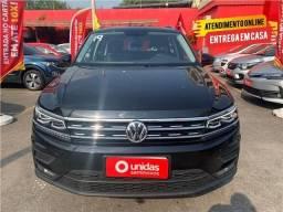 Volkswagen Tiguan 1.4 250 tsi total flex allspace tiptronic
