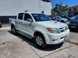 Toyota Hilux CD SRV D4-D 4x2 3.0 16V