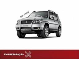 PAJERO TR4 2007/2008 2.0 4X4 16V FLEX 4P MANUAL