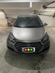 Hb20s 1.0 Sedã 2018 na Garantia! Carro muito novo!!!