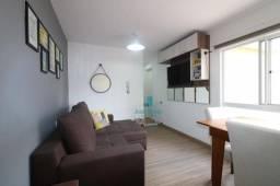 Apartamento Mobiliado com 2 dormitórios, 43 m² - venda por R$ 170.000 ou aluguel por R$ 1.