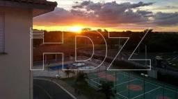 Apartamento à venda com 2 dormitórios em Parque residencial iguatemi, Araraquara cod:1700