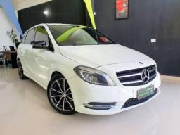 Mercedes-Benz B-200 Sport 1.6 Turbo (Placa A)(Impecavel)(Garantia de 1 Ano)