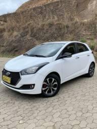 Hyundai Hb20 R Spec automático 2017 único dono