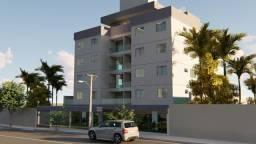 Apartamento à venda com 3 dormitórios em Diamante, Belo horizonte cod:FUT3224