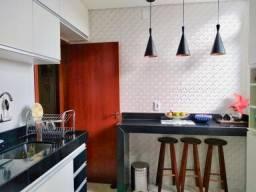 Apartamento à venda com 3 dormitórios em Jardim riacho das pedras, Contagem cod:FUT2951