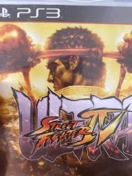 Street Fighter IV Ultra