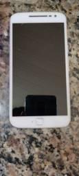 Celular Moto G4 Zerado