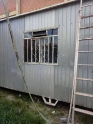 Alugo Container com banheiro 450 por mes