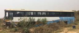 Ônibus Mercedes Benz O-364 (Sucata)