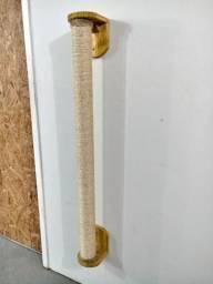 Arranhador de gato parede