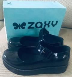 Sapato feminino zaxy