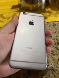 IPhone 6 64GB Space Grey, em perfeito estado