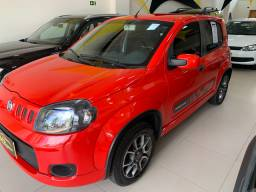 Fiat uno sporting 1.4 / 2014
