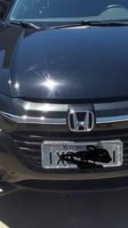 HR-V LX Automática 2016 unico dono 69.900 mil