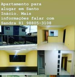 Apartamento em Santo Inácio