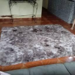 Vendo tapete novo nunca foi usado