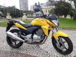 Honda CB 300R (Muito Nova) Financio em até 48x