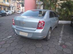 Chevrolet Cobalt - 2013