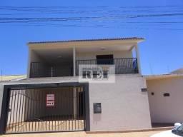 Título do anúncio: Sobrado com 4 dormitórios à venda, 1 m² por R$ 550.000,00 - Parque Solar do Agreste - Rio