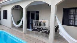 Título do anúncio: Casa com 4 dormitórios à venda, 347 m² por R$ 1.000.000,00 - Vila Baylão - Rio Verde/GO
