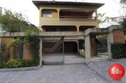 Casa para alugar com 4 dormitórios em São domingos, São paulo cod:206963