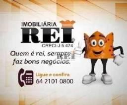 Casa com 1 dormitório à venda, 87 m² por R$ 180.000,00 - Jardim Presidente - Rio Verde/GO