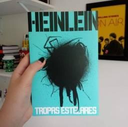 Tropas estelares | robert a. heinlein