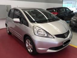 Lindo e impecável Honda Fit LXL - 2010