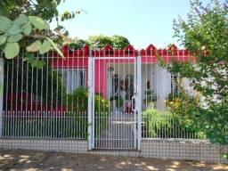 (CA1160) Casa no Bairro Dido, Santo Ângelo, RS
