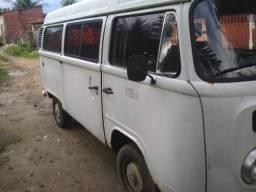 Vendo Kombi - 2005