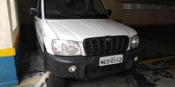Camioneta 4x4 super nova  - 2010