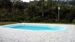 Sitio de temporada em Domingos Martins