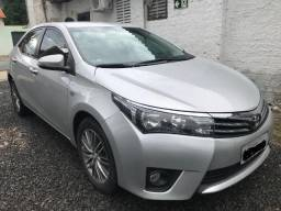 Corolla XEI 2.0 15/16 top