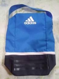 V/T bolsa esportiva adidas original