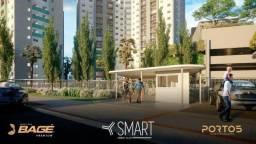 Smart Urban Club - Empreendimento Porto 5