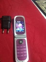 Celular Nokia funcionando tudo