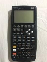 Calculadora hp 50g graphing calculator