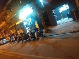 Loja e oficina moto peças para motos