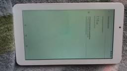 Troco tablet Multilaser por celular