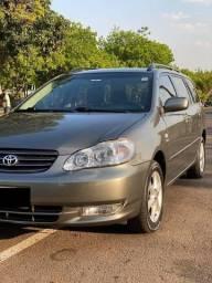 Toyota Fielder 2006/2007 impecável