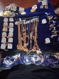 Vendo jóias